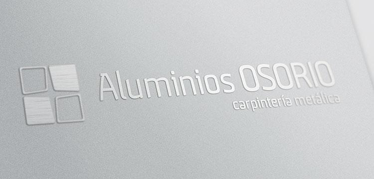 Aluminios Osorio - Carpintería metálica en Valencia