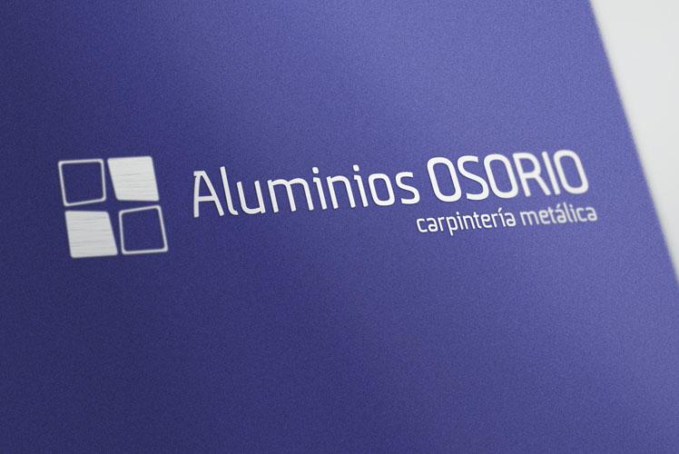 Aluminio Osorio