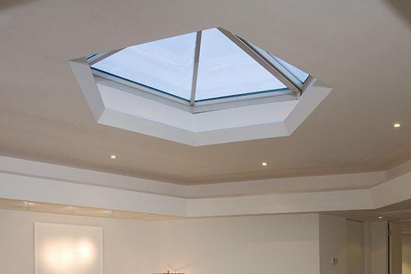 Precios claraboyas para tejados persiana para ventana de for Persiana claraboya
